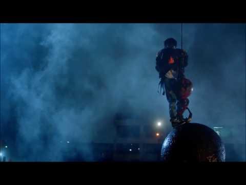 Travis Scott ft. Lil Uzi Vert - Bad Ones New Song 2017