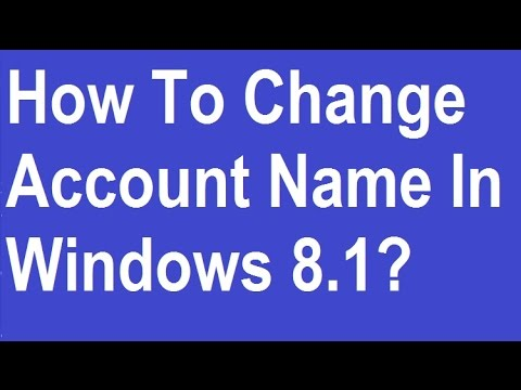 how to make a youtube account name