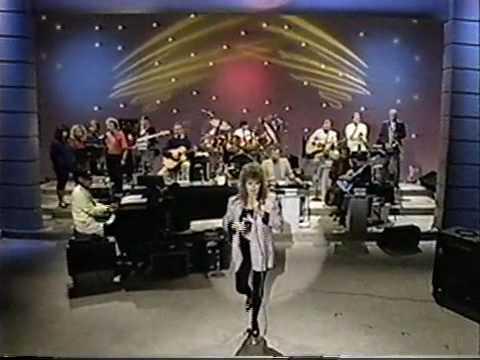 Jeannie C. Riley / Rockin' Pneumonia & The Boogie Woogie Flu