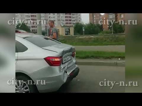 В Новокузнецке сегодня бьются