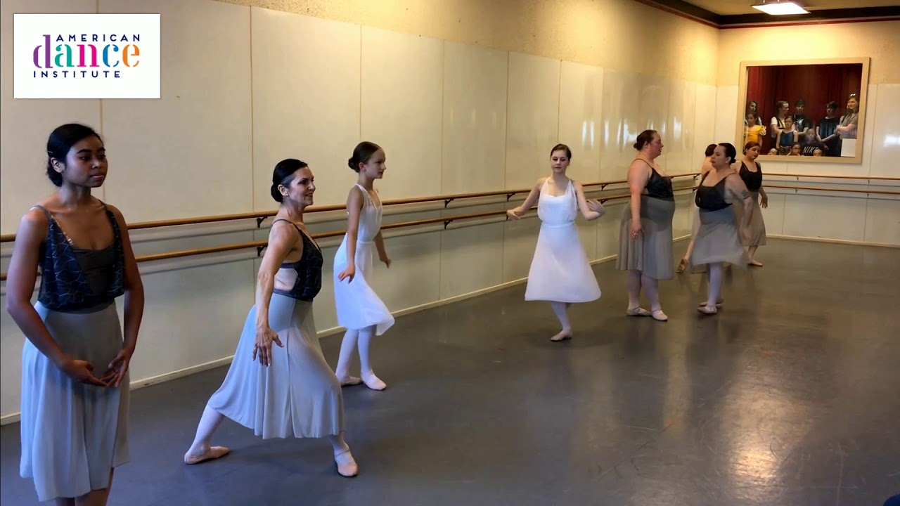 f2b01161e Ballet Classes ⋆ American Dance Institute ⋆ Seattle & Shoreline