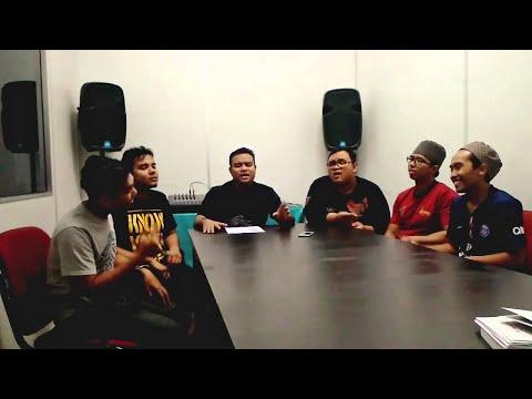 Hakikat - UNIC Feat Major 9 (acapella)