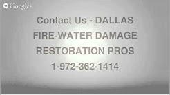 Best Flood Damage Restoration - in Southlake-Texas