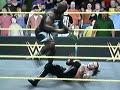 WWE. 2k18