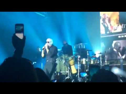 Pitbull at Create Nightclub Hollywood
