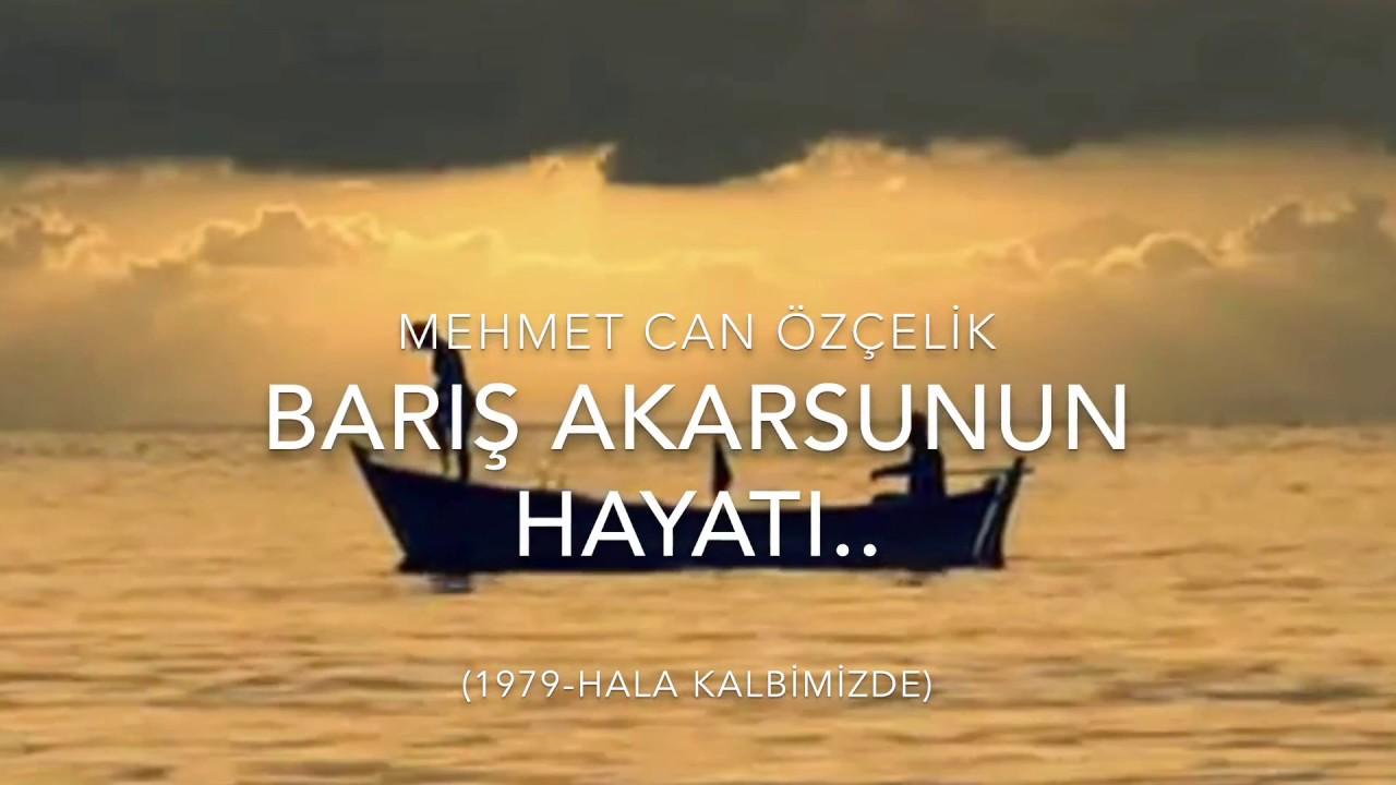 Haluk Levent, Barış Akarsu anısına konser verdi
