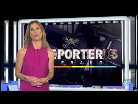 Los Reporteros | La desembocadura del río Guadarranque, en la Bahía de Algeciras y los narcos