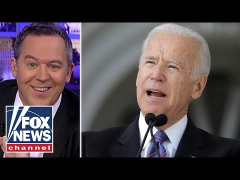 Gutfeld: The mistake Joe is making in his 2020 audition