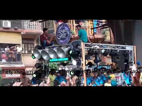 chinchpokali-cha-chintamani-aagman-sohala-2019-|-lalbaug-beats-at-chinchpokali-cha-chintamani-2019