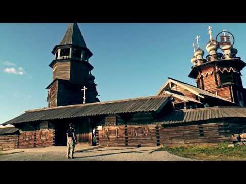 Загадочные находки на Русском Севере