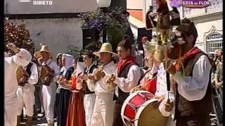 Grupo Folclórico da Ponta do Sol - Baile corrido