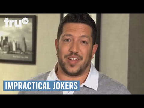 Impractical Jokers - Focus Group Mayhem