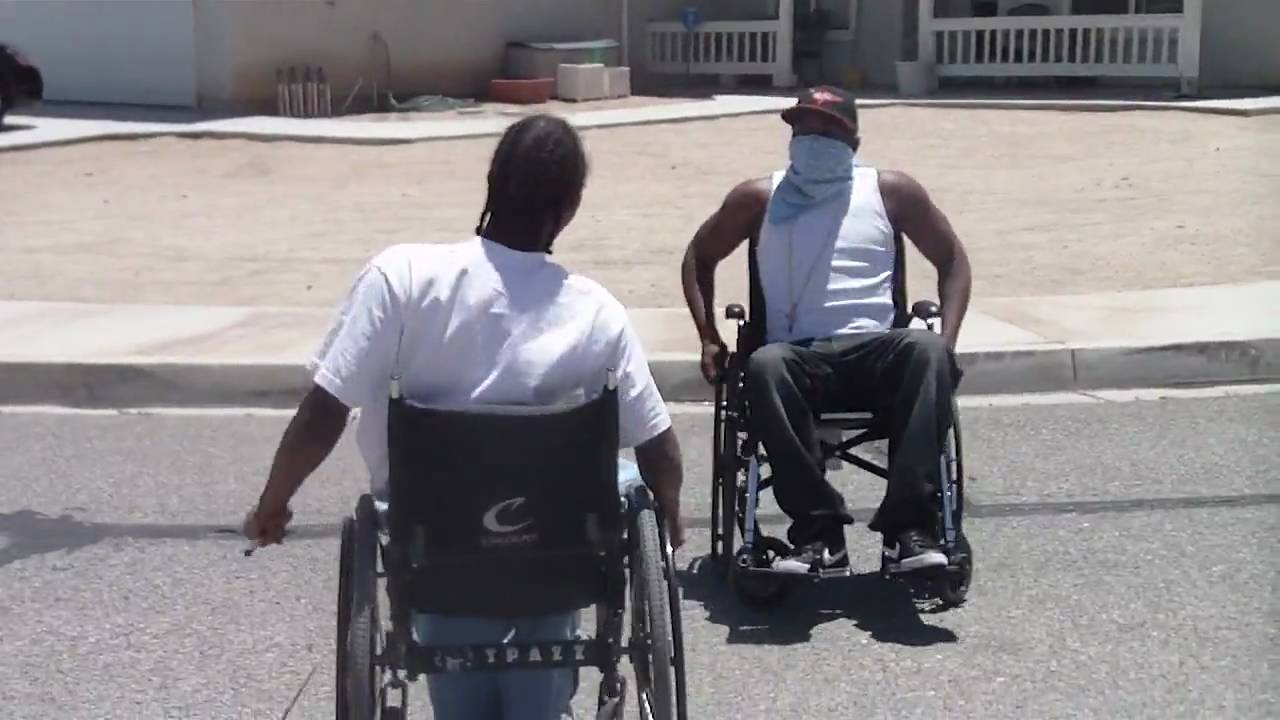 Wheelchair Fight Baby Rocking Chairs South Africa World S Dumbest Fights Part 2 Youtube