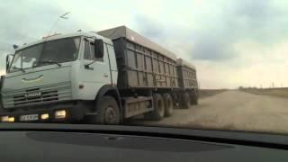 Дорога Кировоград - Николаев. ШОК!!! Road Kirovograd - Nikolaev. SHOCK!!!(, 2016-03-21T13:03:54.000Z)
