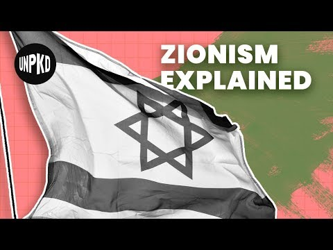 Zionism, From YouTubeVideos