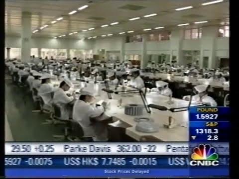TITAN CNBC
