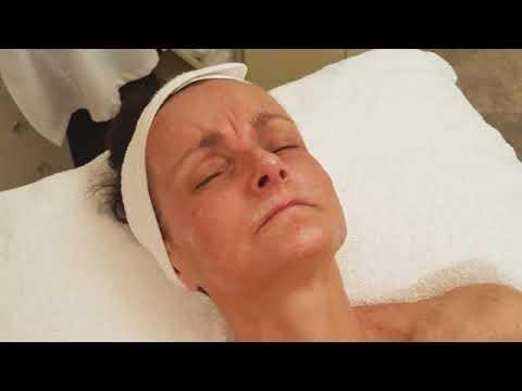 Isabel Terblanche  Mooimaak Makeover 1  Season 1