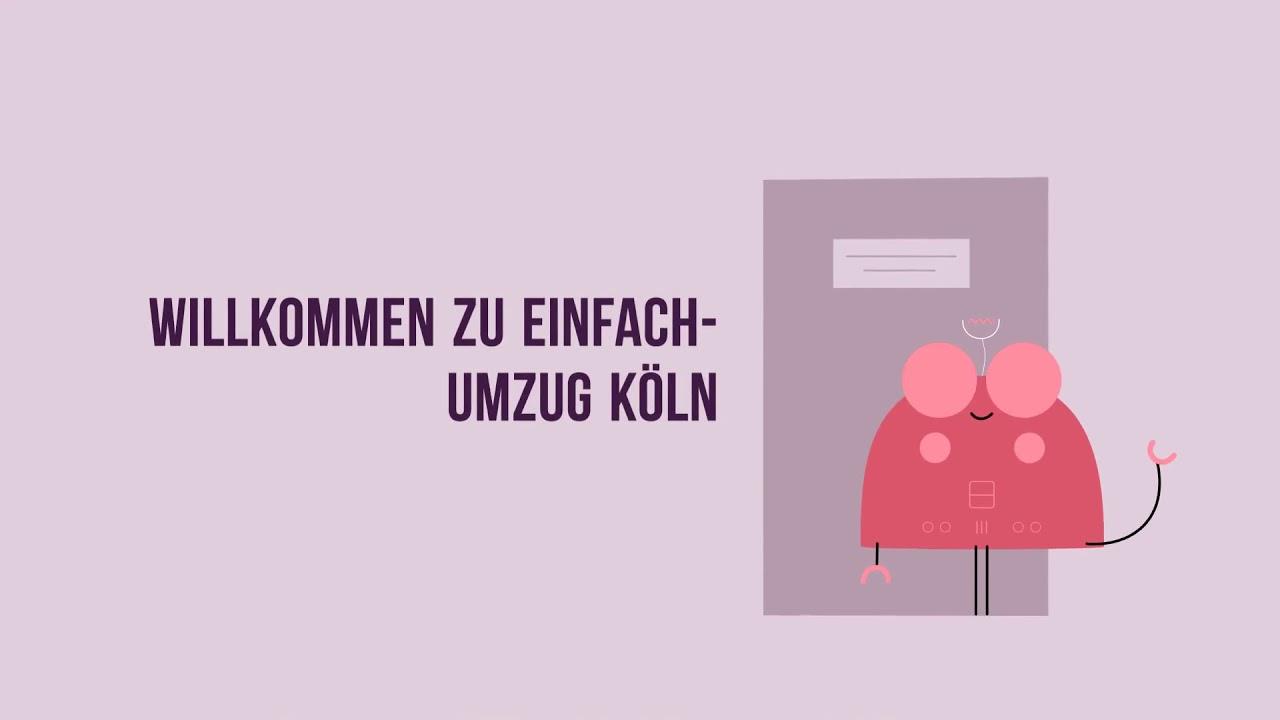 Einfach Umzugshelfer in Köln | 0221 98886258