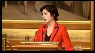 Hadia Tajik: Endelig ideologisk ro i debatten om skolen