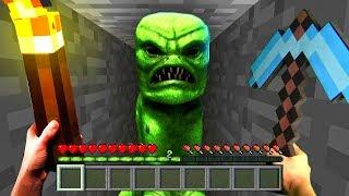 НОВЫЙ РЕАЛИСТИЧНЫЙ МАЙНКРАФТ 2 В РЕАЛЬНОЙ ЖИЗНИ ~ Realistic Minecraft in Real Life в Майнкрафте