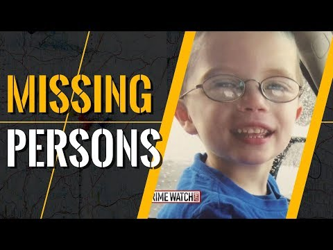 Missing: The Search for Oregon Boy Kyron Horman Pt. 1 - Crime Watch Daily