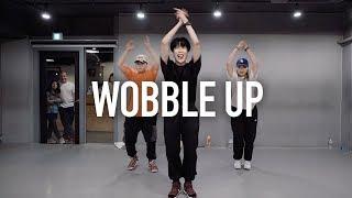 Wobble Up - Chris Brown ft. Nicki Minaj, G-Eazy / Hyojin Choi Choreography thumbnail