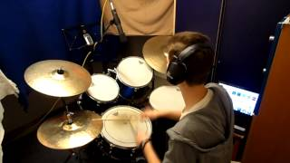 Drum Cover Billy Talent - Surrender [HD]