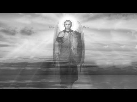 Реальное видео Ангелов.