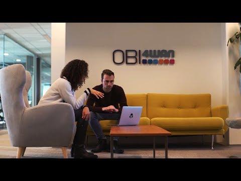 This is OBI4wan | Media Monitoring, Webcare, Chatbots and Media Insights