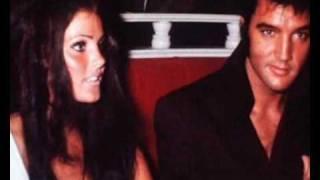 Elvis Presley - Help me (Live) - Gospel