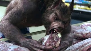Ya ali madad wali full song || Goosebumps movie clip - Werewolf on Aisle 2 HD scene || Sad song