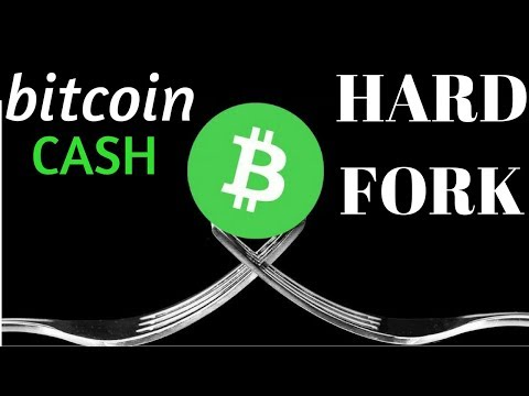 Bitcoin Cash Hard Forking - What Does it Mean For You?