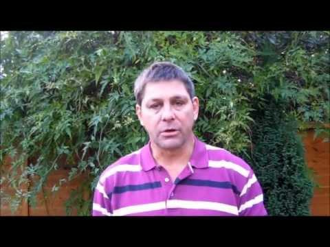 Mark Russell - Entrepreneur of the Year 2012 - Farnham