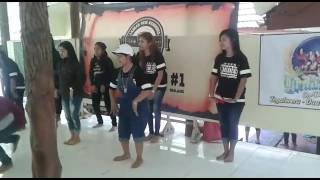 Joged holic musisi cantik NEW KENDEDES