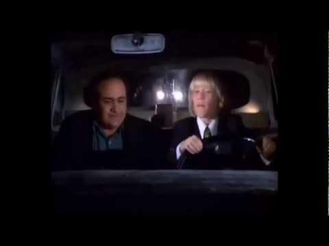 Taxi...Louie Vs. The Kid