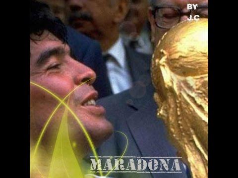 Maradona (chanson occitan provençal