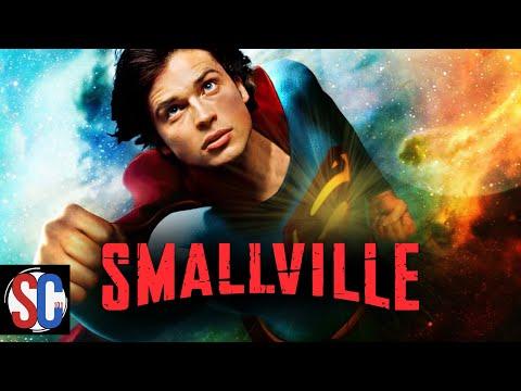 Smallville Music Video (Remy Zero - Save Me)