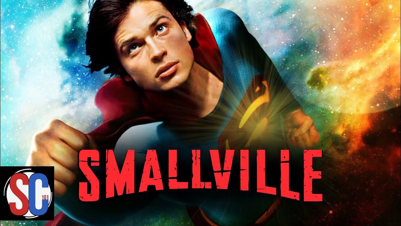 Smallville save me video