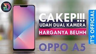 OPPO A5 INDONESIA | BIKIN BINGUNG | IT'S OFFICIAL | SPESIFIKASI DAN HARGA