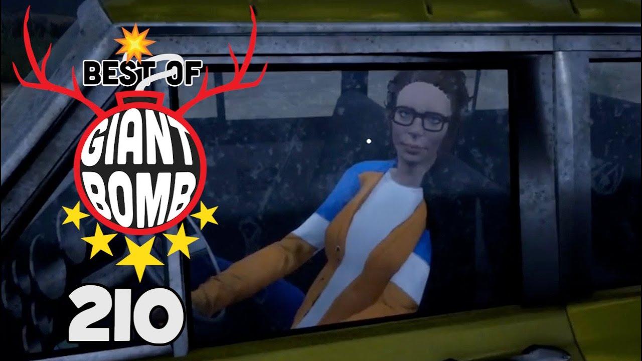 Best of Giant Bomb 210 - Paopu
