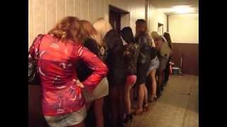 Милиция Снимала Проституток...на Камеру.