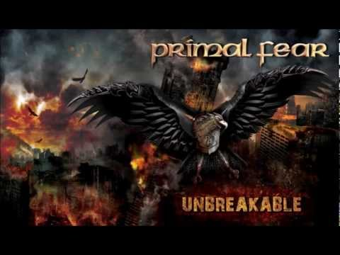 Primal Fear - Conviction