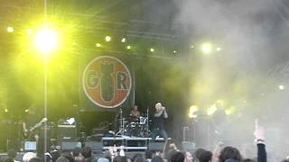 Good Riddance   Waste Resurrection Fest 2012