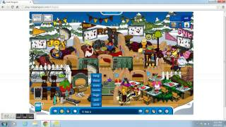 Club Penguin Master Blaster Iggys 2013 Monster University