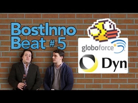 BostInno Beat Ep 5 - Globoforce IPO, Dyn's Big Round, Startup Madness, Flappy Bird & NextView