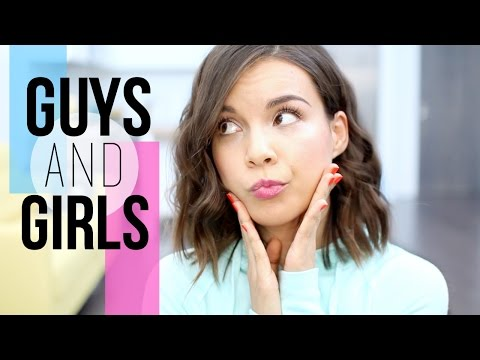 Can Guys & Girls REALLY Be Friends? // #5MFU