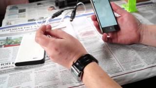 Смотреть видео смартфон не видит usb флешку