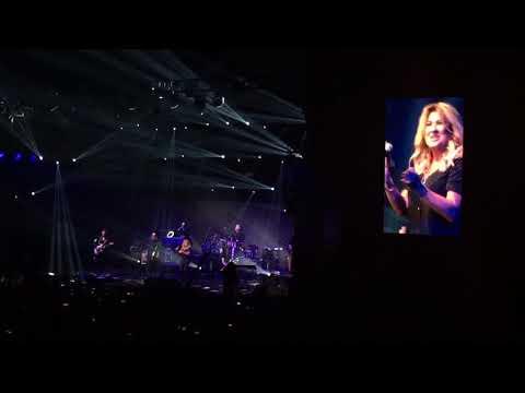 """Hey, Nosowska i Beata Kozidrak """"Co mi Panie dasz"""" Fayrant Tour 24.11.2017"""