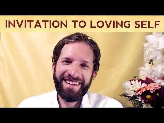 Invitation to Consciously and Unconditionally Allowing Everything As It Is