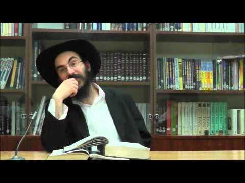 Ayin Bais 18b Rabbi Shalom Ber Cohen